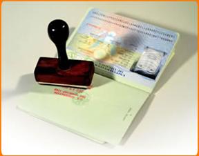 Novidades sobre visto e passaporte