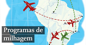 Os segredos para acumular (e gastar) suas milhas areas com inteligncia