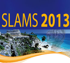 SLAMS 2013 &#8211; XII Congresso da Sociedade Latinoamericana  de Medicina Sexual